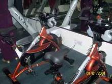 व्यायामशाला 2