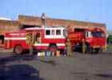 fire birgade