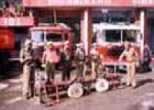 फायर और आपातकालीन सेवाओं के वाहनों का फ़्लैगिंग 3