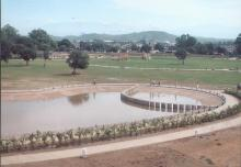 Shivalik Garden in Manimajra photo